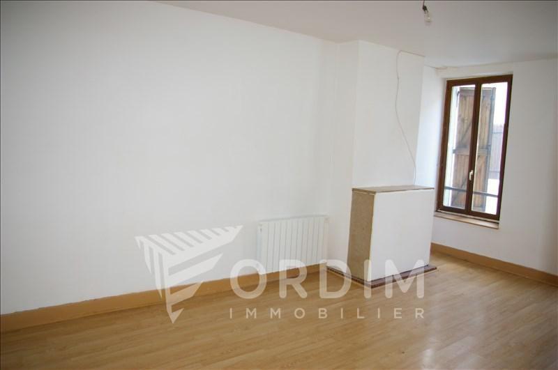 Investment property house / villa St sauveur en puisaye 49500€ - Picture 8