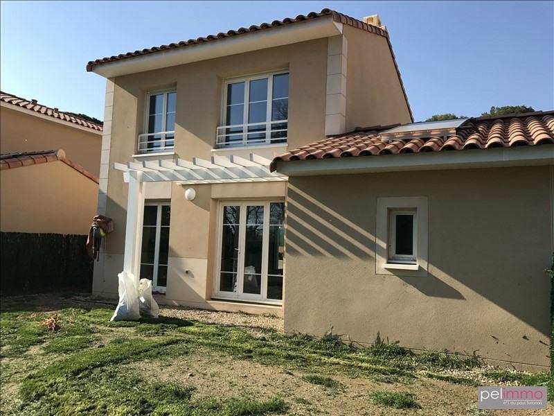 Vente maison / villa Pelissanne 244000€ - Photo 1