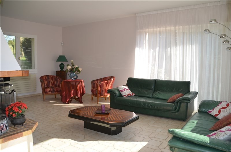 Vente maison / villa St leu la foret 557000€ - Photo 5