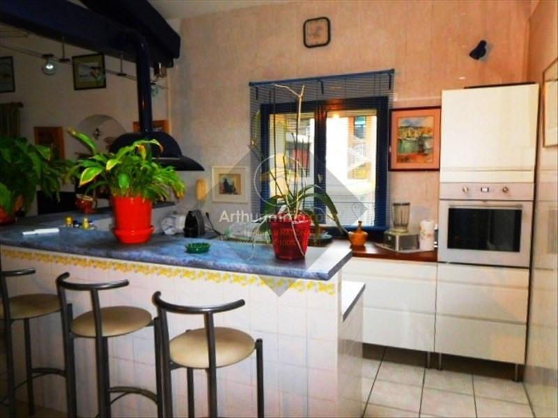 Vente maison / villa Sete 299000€ - Photo 1