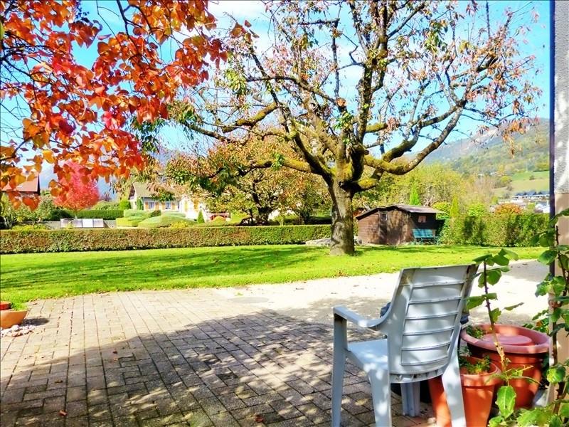 Sale house / villa Thyez 370000€ - Picture 17