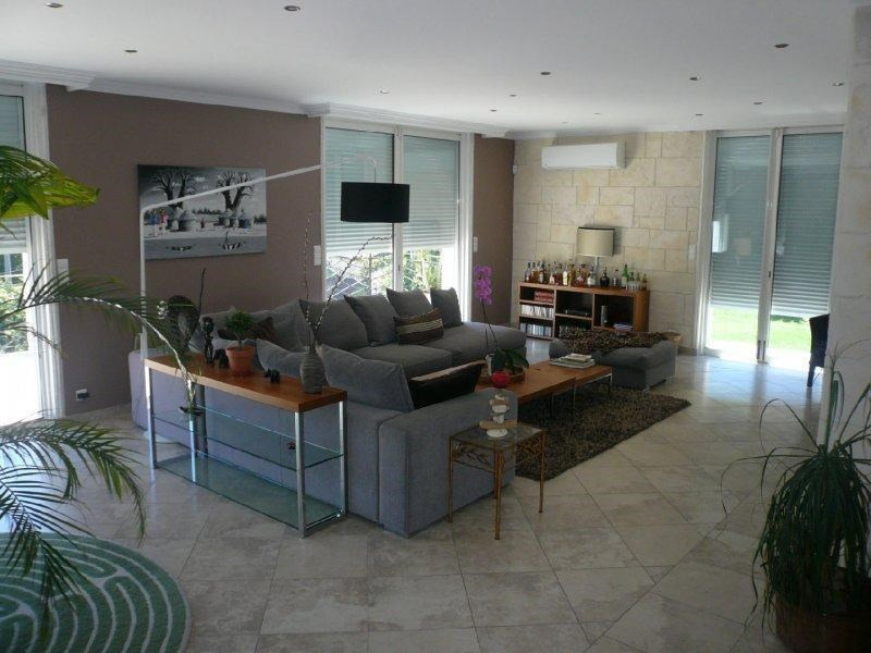 Revenda residencial de prestígio casa Vallauris 1166000€ - Fotografia 2
