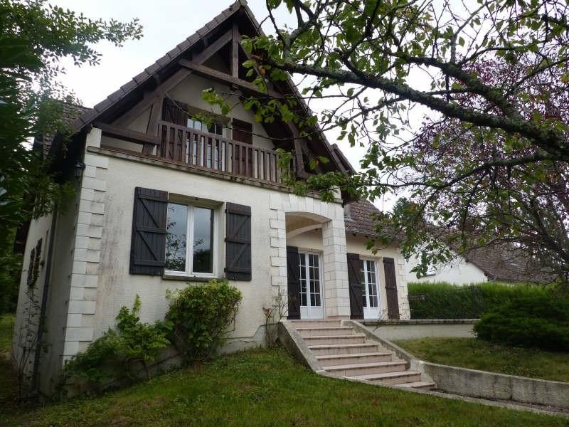 Vente de prestige maison / villa St florentin 139500€ - Photo 1