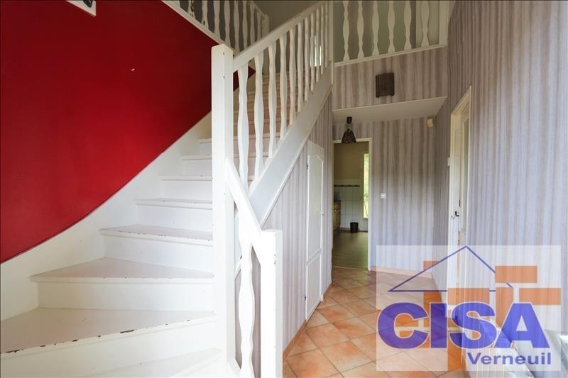 Sale house / villa Verneuil en halatte 229000€ - Picture 6