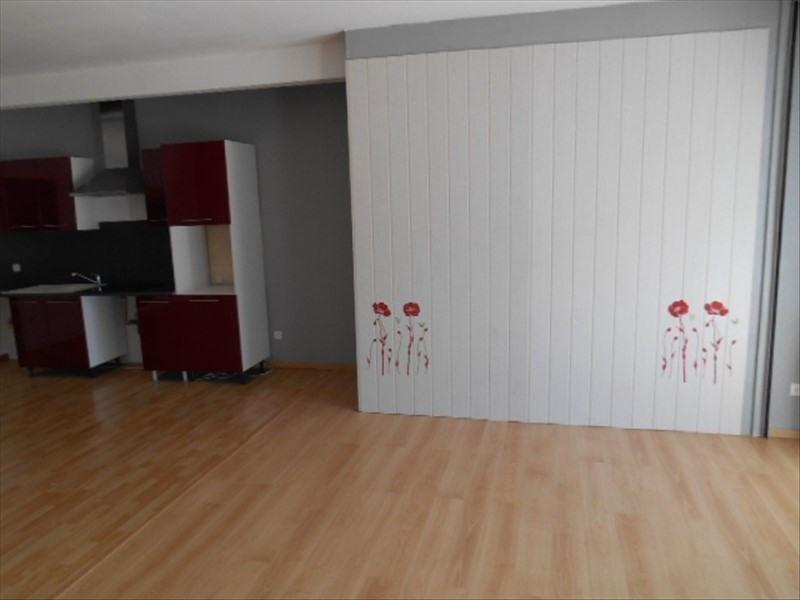 Vente appartement Port vendres 74000€ - Photo 4