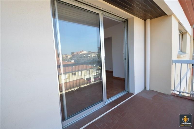 Vente appartement St aygulf 135000€ - Photo 4