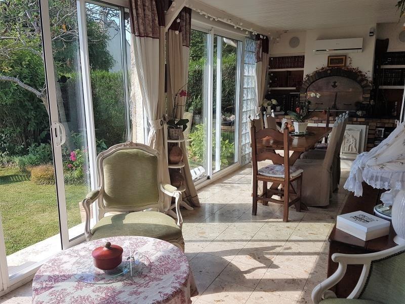 Sale house / villa Vulaines sur seine 319000€ - Picture 4