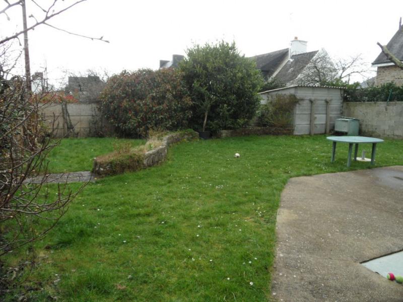 Vente maison / villa Auray 441250€ - Photo 8