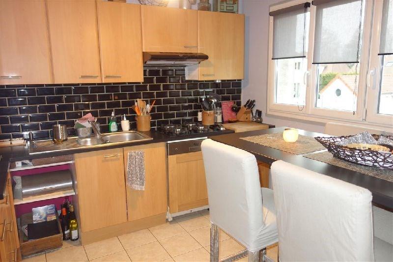 Sale apartment Ste genevieve des bois 224000€ - Picture 2