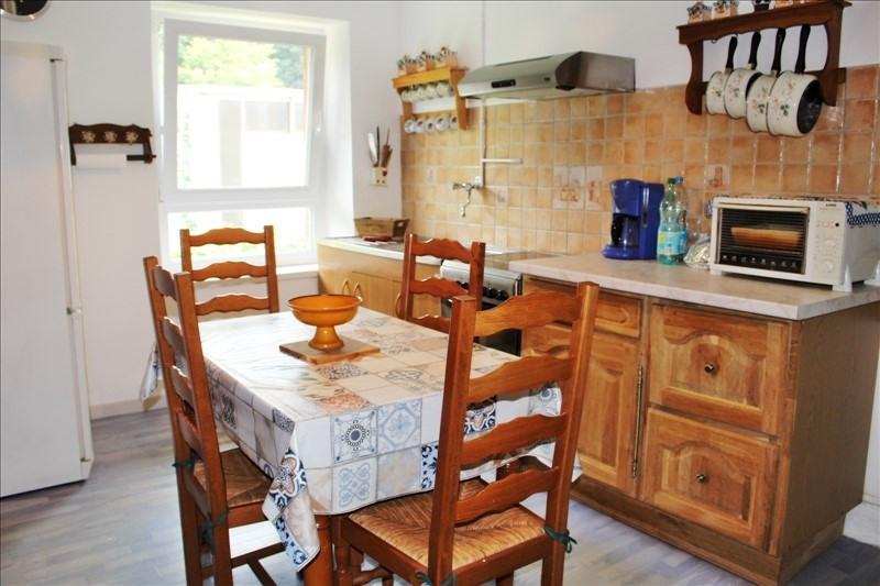 Sale house / villa Moussey 127500€ - Picture 4