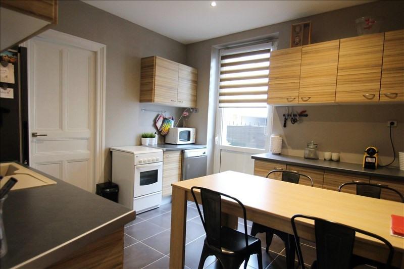 Verkoop  appartement Chambery 191000€ - Foto 2