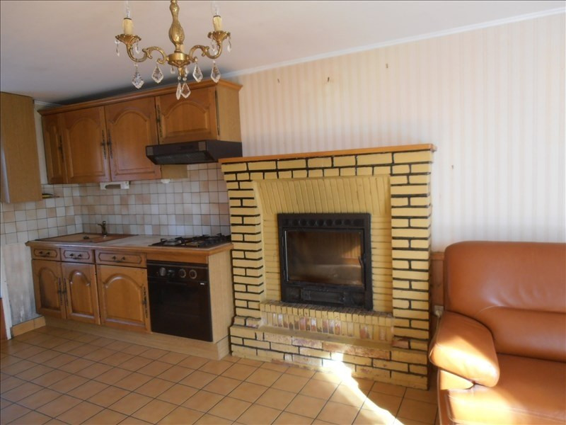 Vente maison / villa Plumelec 75600€ - Photo 3