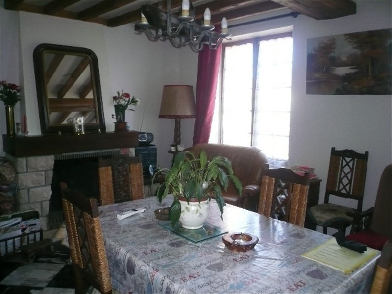 Vente maison / villa Boulleret 90000€ - Photo 2