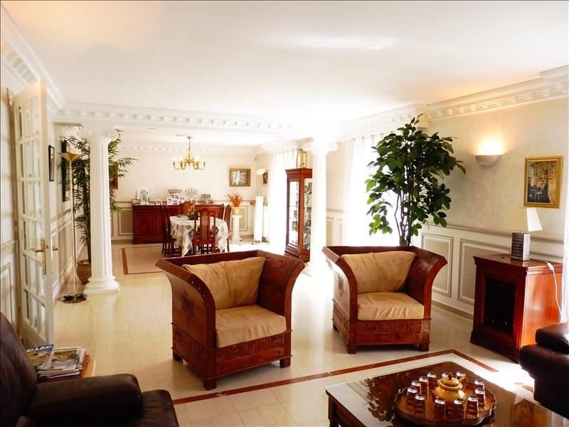 Vente maison / villa Gagny 700000€ - Photo 6