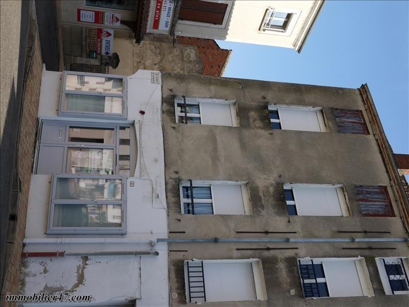 Vente immeuble Castelmoron sur lot 58800€ - Photo 13
