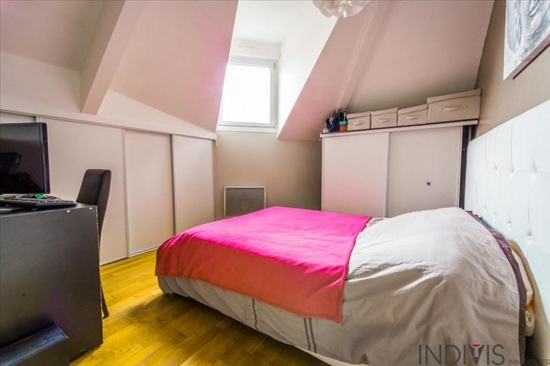 Sale apartment Puteaux 308500€ - Picture 4
