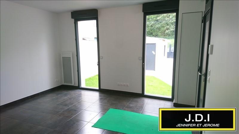Vente maison / villa Enghien les bains 388000€ - Photo 2