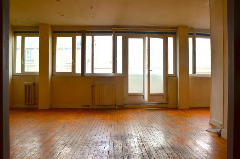 Vente appartement Montrouge 365000€ - Photo 4