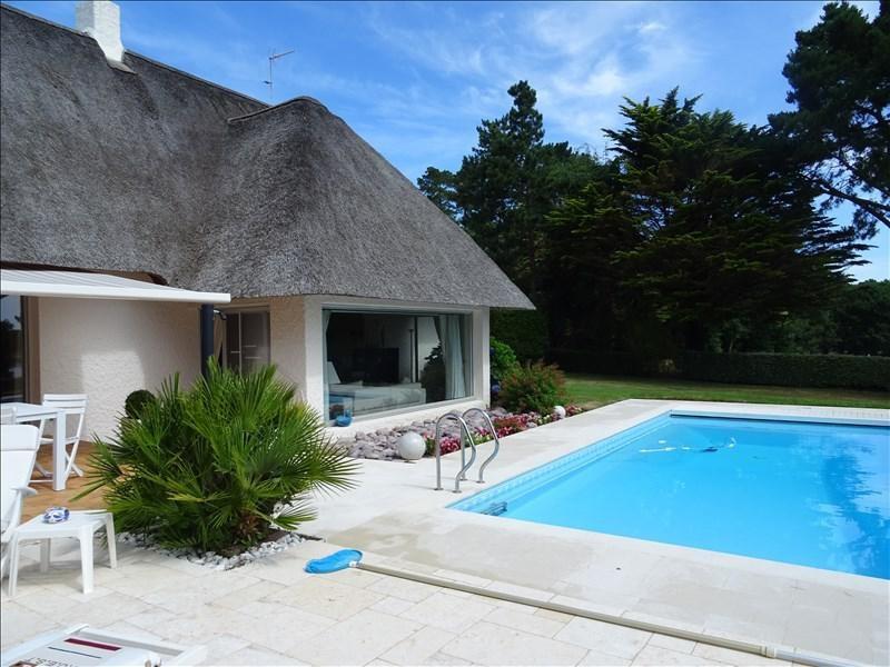 Vente de prestige maison / villa St andre des eaux 861000€ - Photo 1
