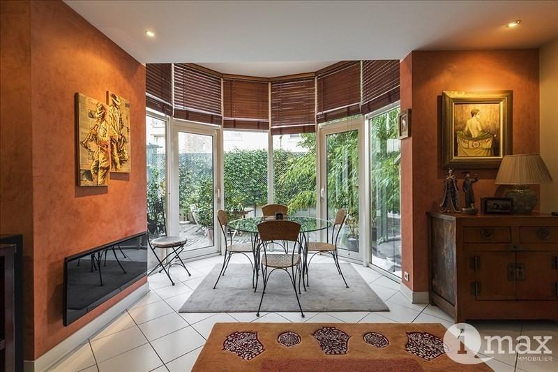 Deluxe sale house / villa Asnieres sur seine 1395000€ - Picture 2