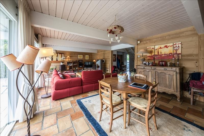 Vente maison / villa Annecy le vieux 955000€ - Photo 5