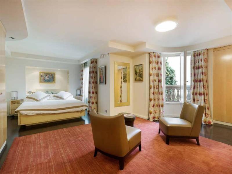 Revenda residencial de prestígio apartamento Paris 7ème 6900000€ - Fotografia 5