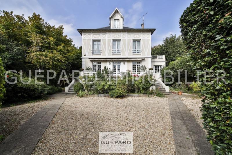 Vente de prestige maison / villa Ablon sur seine 850000€ - Photo 10