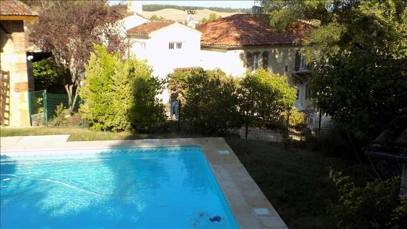 Vente maison / villa Jegun 395000€ - Photo 7