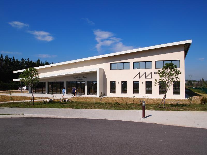 Location Bureau Châteauneuf-sur-Isère 0