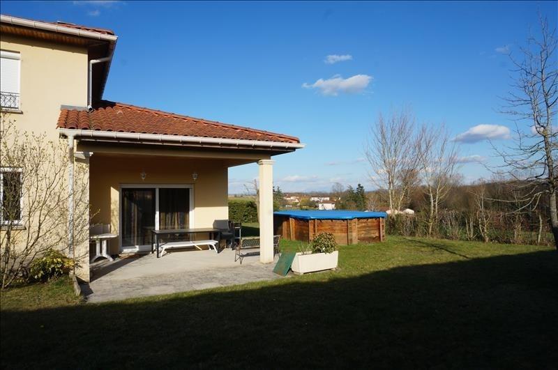 Revenda casa Villefontaine 349000€ - Fotografia 3