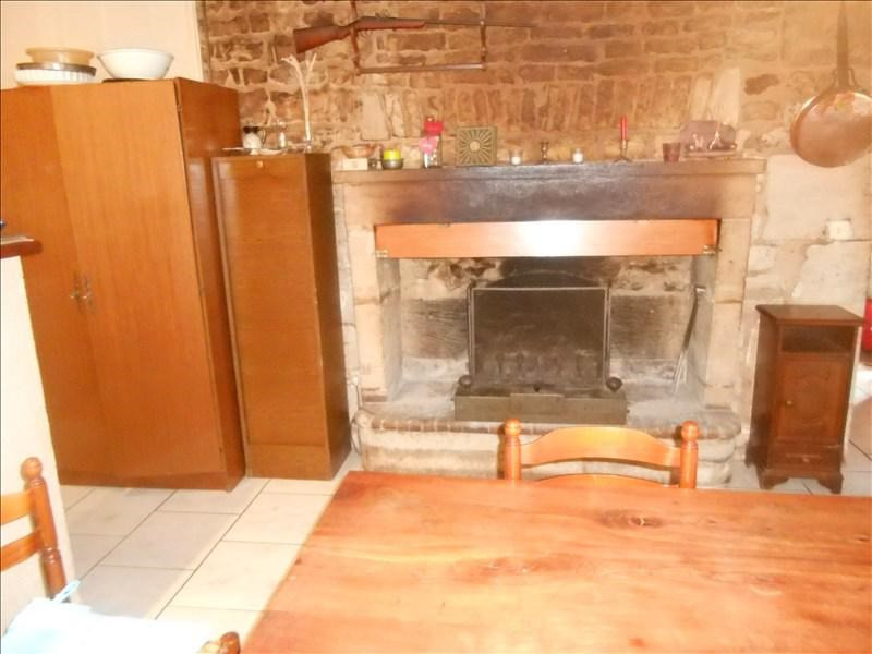 Vente maison / villa Aulnay 138 450€ - Photo 4