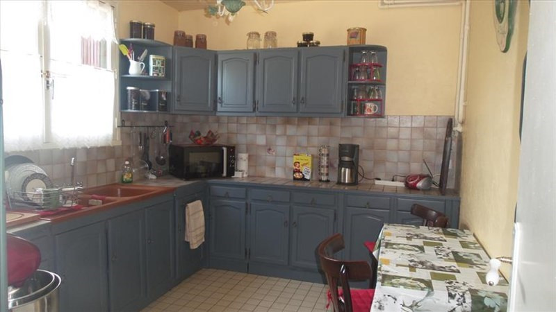 Vente maison / villa Chateau thierry 159000€ - Photo 3