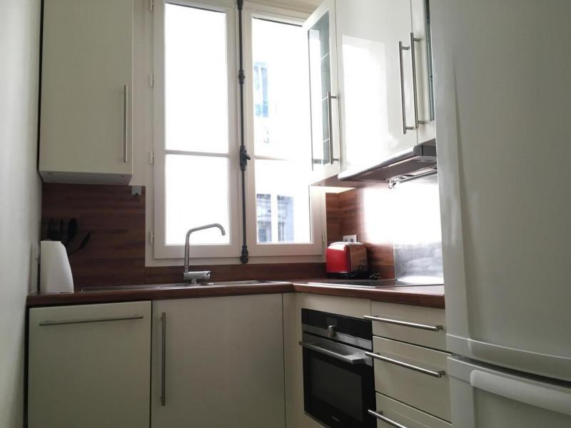 Location appartement Paris 17ème 2195€ CC - Photo 7