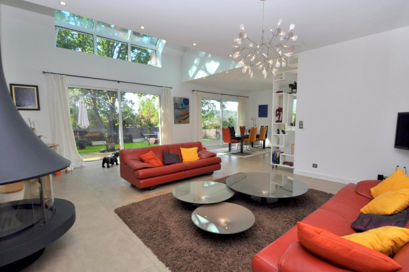 Sale house / villa Saclay 900000€ - Picture 2