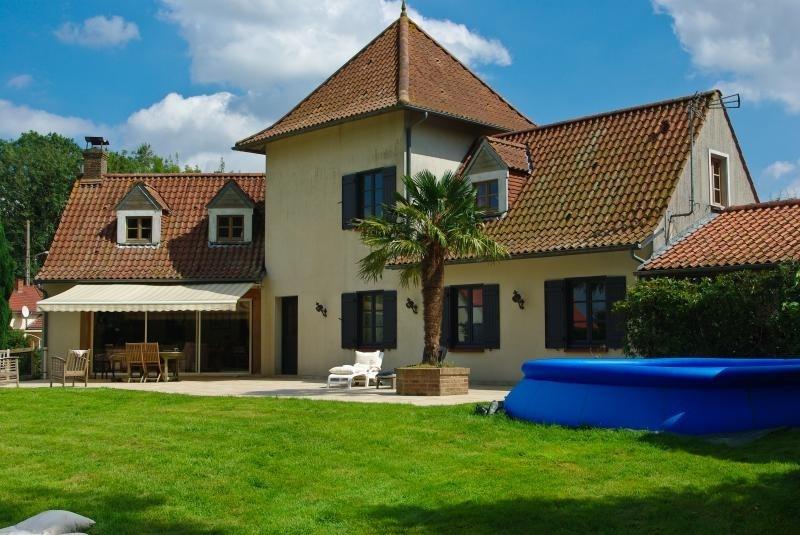 Vente maison / villa Regnauville 252000€ - Photo 4