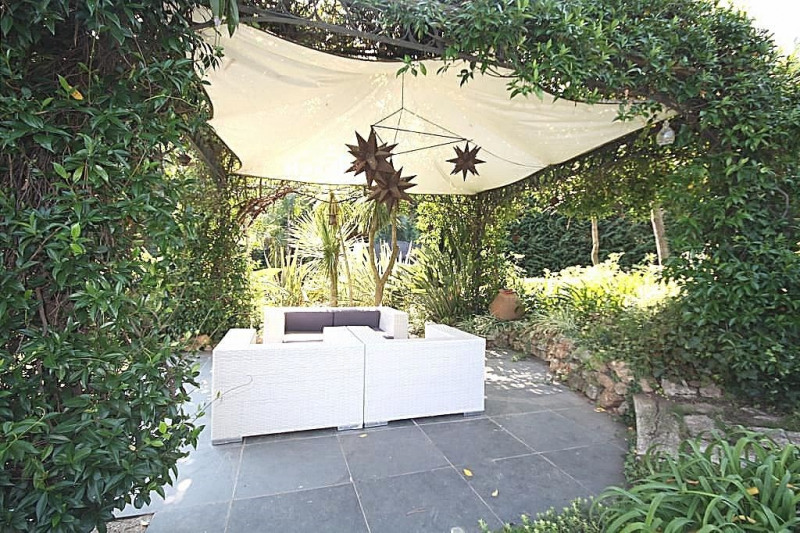 Deluxe sale house / villa Antibes 1 250 000€ - Picture 9