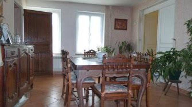 Sale house / villa Sancerre 106 000€ - Picture 3