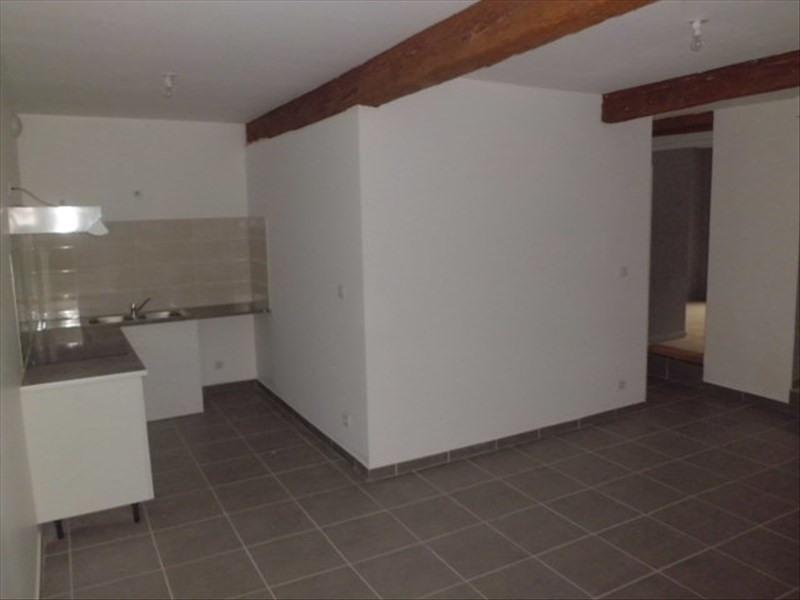 Location appartement Grisolles 535€ CC - Photo 1