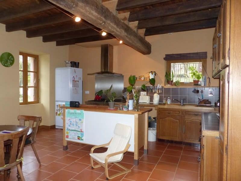Sale house / villa Brienon sur armancon 188000€ - Picture 3