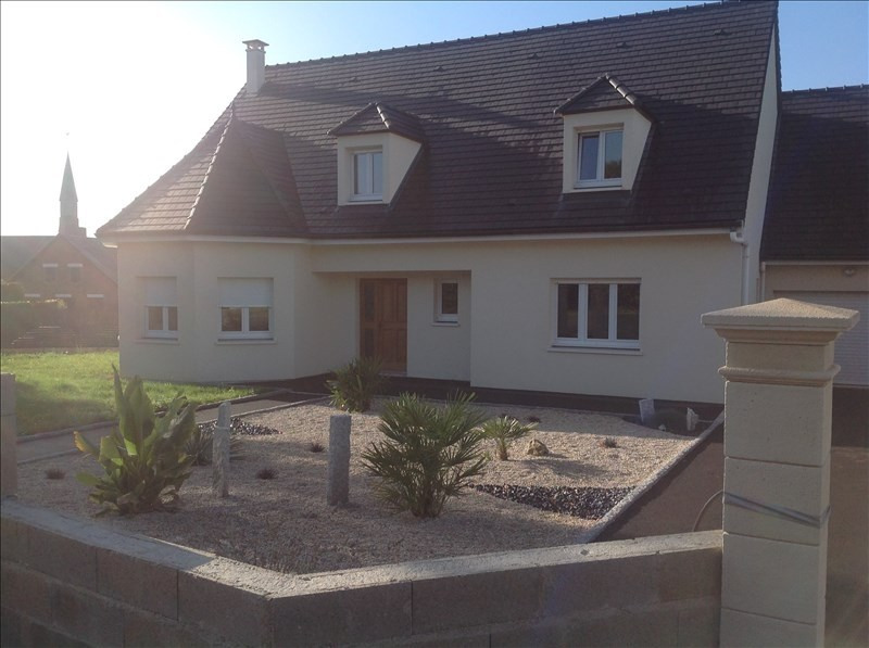 Vente maison / villa St quentin 336 100€ - Photo 1