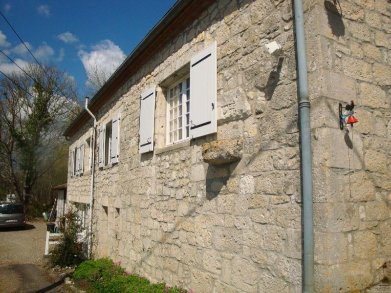 Vente maison / villa Bajamont 235000€ - Photo 8