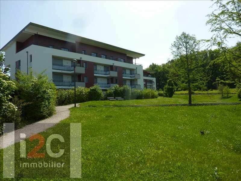 Sale apartment Prevessin-moens 630 000€ - Picture 2