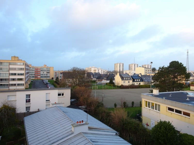 Vente appartement Brest 109 900€ - Photo 7