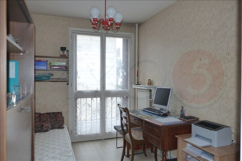 Sale apartment Villemomble 232 000€ - Picture 6