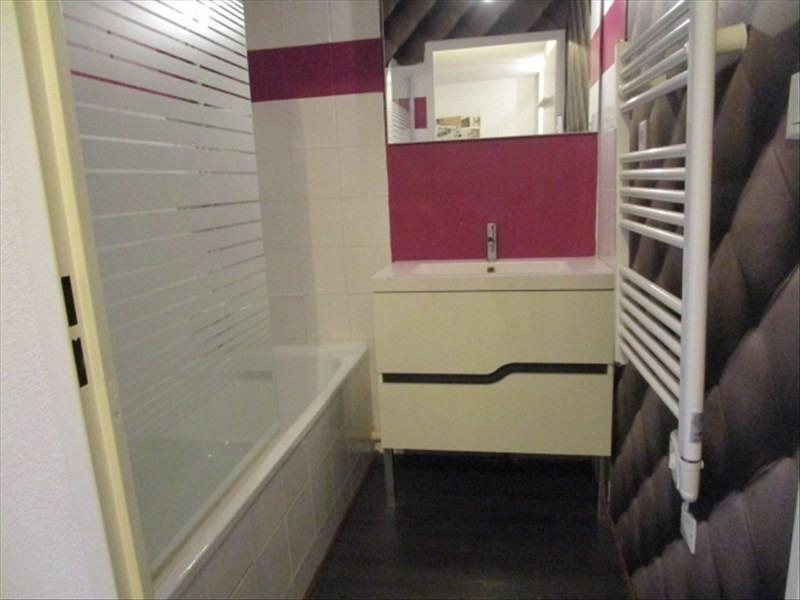 Sale apartment Carcassonne 65000€ - Picture 4