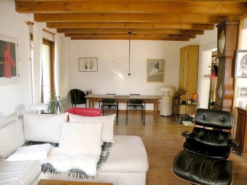 Vente maison / villa Pers jussy 525000€ - Photo 5