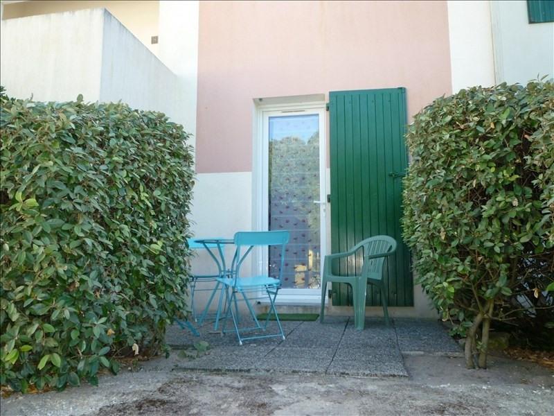 Vente appartement St pierre d oleron 126500€ - Photo 3