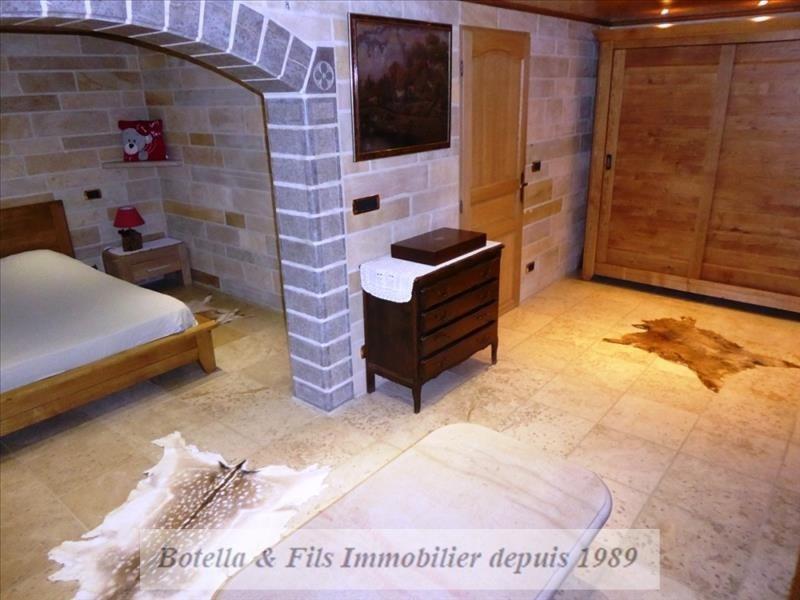 Verkauf von luxusobjekt haus Ruoms 632000€ - Fotografie 20