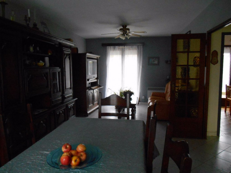 Sale house / villa Juvignies 206000€ - Picture 4