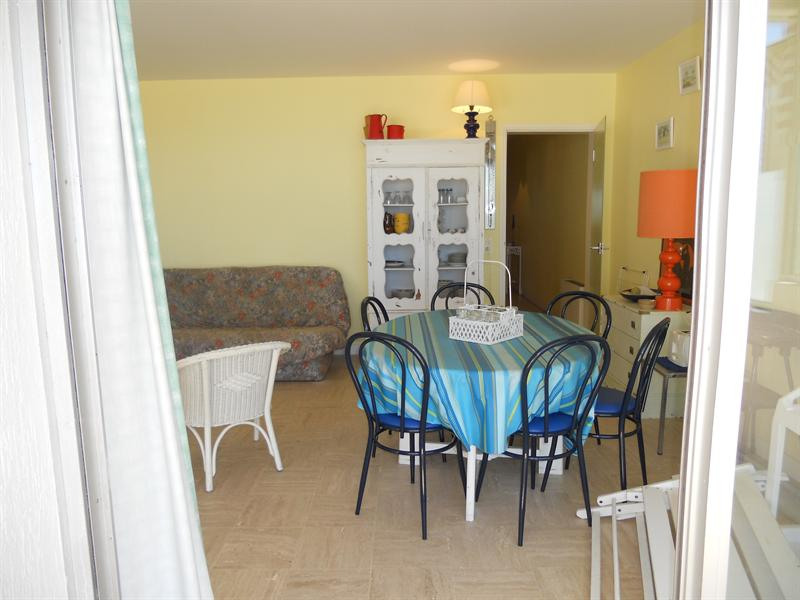 Vacation rental apartment Royan 978€ - Picture 15